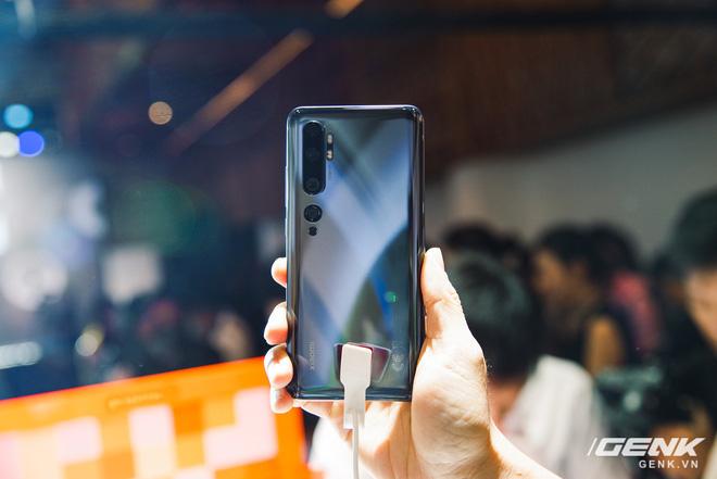 Smartphone chụp ảnh 108 MP của Xiaomi đã về Việt Nam, giá từ 12,99 triệu đồng - ảnh 2