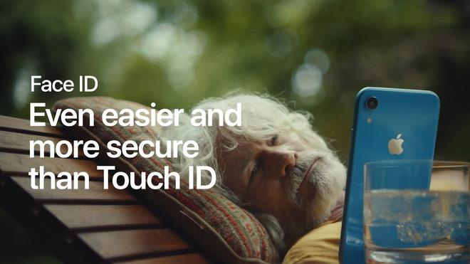 iPhone 12 lại gặp biến mới: Một nửa màn hình sẽ trở thành Touch ID, dùng song song với Face ID? - Ảnh 1.