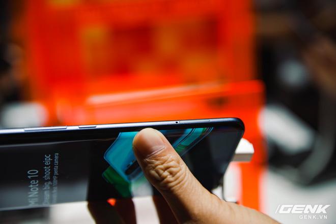 Smartphone chụp ảnh 108 MP của Xiaomi đã về Việt Nam, giá từ 12,99 triệu đồng - ảnh 11