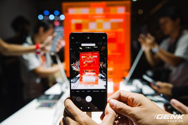 Smartphone chụp ảnh 108 MP của Xiaomi đã về Việt Nam, giá từ 12,99 triệu đồng - ảnh 13