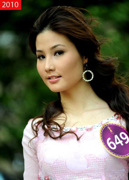 Ít ai biết dàn mỹ nhân Vbiz này từng thi Hoa hậu: Ngọc Trinh dính lùm xùm, ai cũng đổi đời ngoạn mục dù thứ hạng không cao - ảnh 22