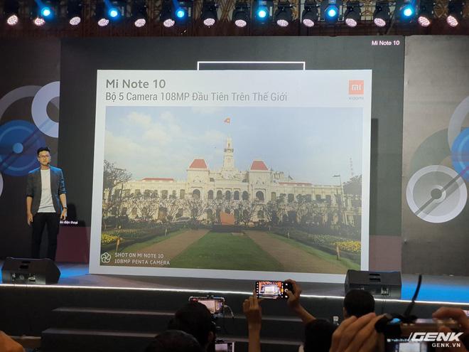 Smartphone chụp ảnh 108 MP của Xiaomi đã về Việt Nam, giá từ 12,99 triệu đồng - ảnh 4