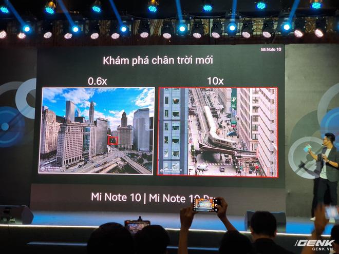 Smartphone chụp ảnh 108 MP của Xiaomi đã về Việt Nam, giá từ 12,99 triệu đồng - ảnh 5