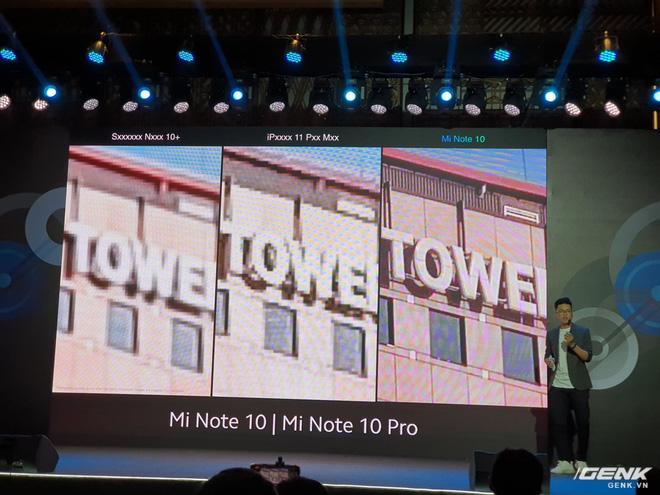 Smartphone chụp ảnh 108 MP của Xiaomi đã về Việt Nam, giá từ 12,99 triệu đồng - ảnh 6