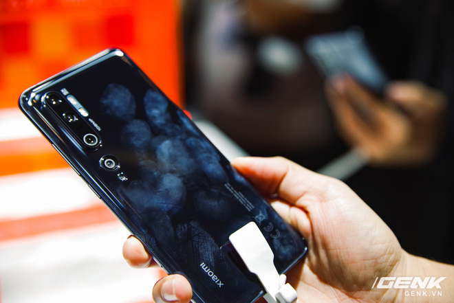 Smartphone chụp ảnh 108 MP của Xiaomi đã về Việt Nam, giá từ 12,99 triệu đồng - ảnh 8