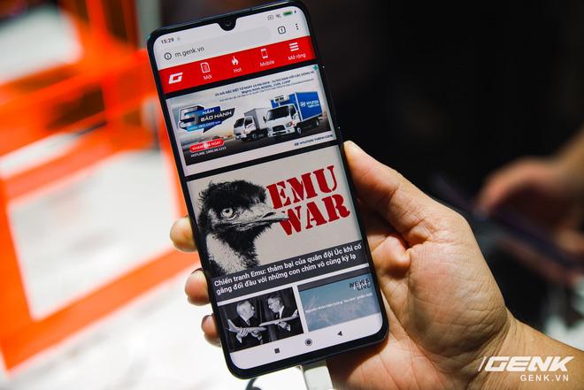 Smartphone chụp ảnh 108 MP của Xiaomi đã về Việt Nam, giá từ 12,99 triệu đồng - ảnh 9