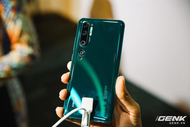 Smartphone chụp ảnh 108 MP của Xiaomi đã về Việt Nam, giá từ 12,99 triệu đồng - ảnh 10