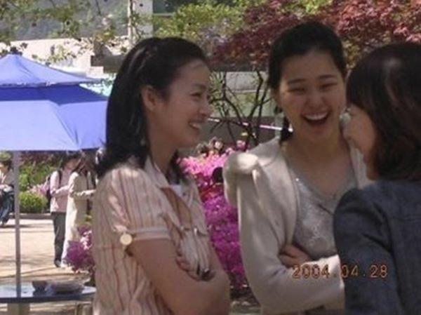 Hoa hậu Hàn đẹp nhất thế giới tiết lộ chuyện quá khứ gây bão: Kim Tae Hee là người thế nào hồi học đại học? - Ảnh 3.