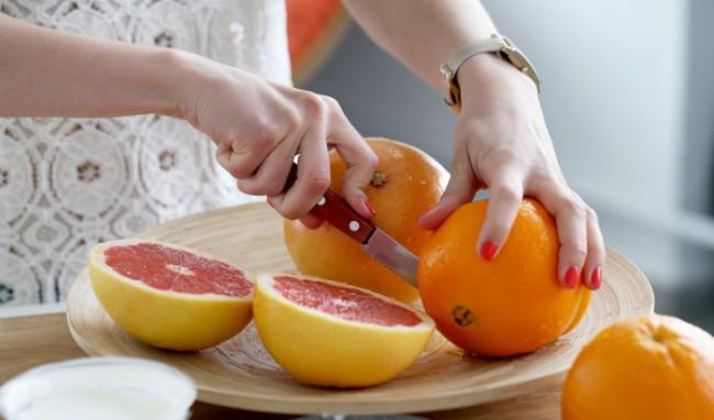 Tận dụng ngay loại trái cây thường ăn nhiều dịp đầu năm này để chữa bệnh lại giúp diệt gọn mỡ thừa - ảnh 3