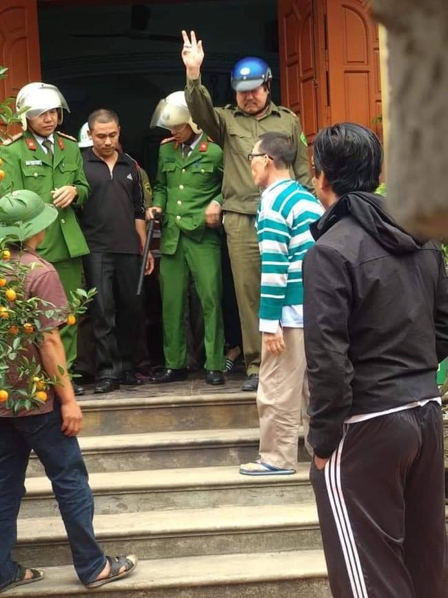 Hưng Yên: Sau chén rượu, em rể đâm anh vợ tử vong tại chỗ - ảnh 3
