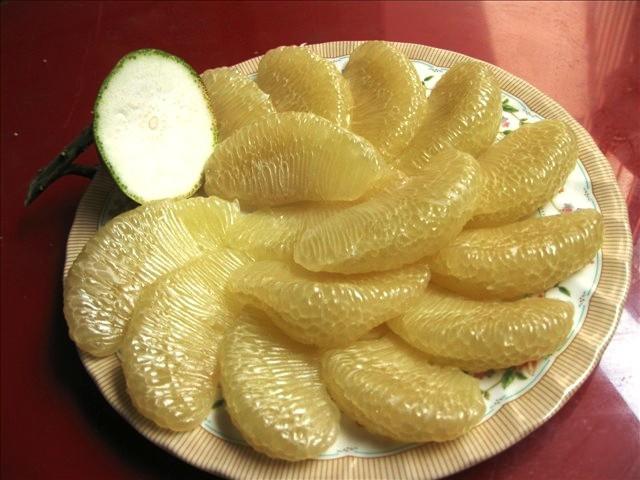 Tận dụng ngay loại trái cây thường ăn nhiều dịp đầu năm này để chữa bệnh lại giúp diệt gọn mỡ thừa - ảnh 4