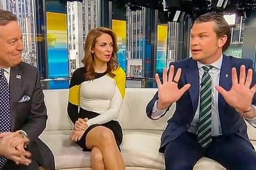 Người dẫn chương trình Mỹ gây sốc khi nói không rửa tay suốt 10 năm - ảnh 1