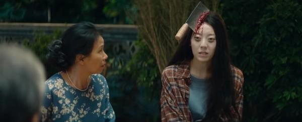 MXH rộ lên giả thuyết đau xé lòng từ fan Châu Tinh Trì: Cô gái Như Mộng đã chết ngay đêm mưa đầu phim Tân Vua Hài Kịch - ảnh 2