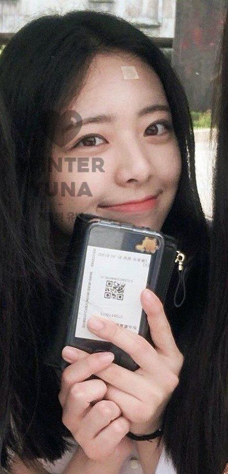 Nữ sinh Hàn trong đội bóng chuyền gây bão mạng vì xinh như nữ thần Kpop, ai dè chính là tân binh khủng nhà JYP - Ảnh 16.