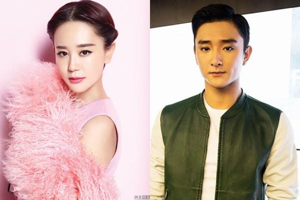 Dàn diễn viên Độc Cô Hoàng Hậu: Trần Kiều Ân bị đồn ngủ với trai trẻ, Hạ Tử Vy khai gian tuổi tác - Ảnh 17.