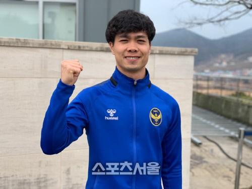 Thu nhập của Công Phượng tại Incheon United đứng ở đâu so với mức lương trung bình của K.League? - Ảnh 2.