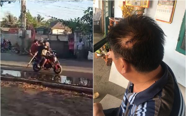 """Giám đốc doanh nghiệp ở Sài Gòn bị """"giang hồ"""" truy sát"""