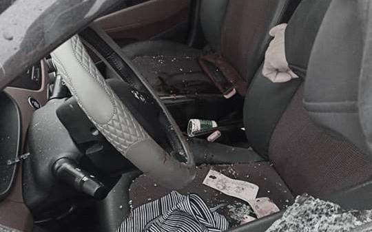 Phú Thọ: Người đàn ông chặn xe ô tô đâm chết nữ tài xế rồi uống thuốc sâu tự tử