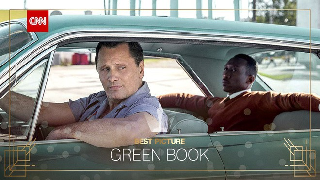 Vì sao chiến thắng tại Oscar của Green Book lại gặp phải quá nhiều gạch đá? - Ảnh 1.