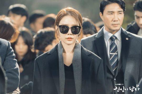 """Yoo In Na cuối cùng cũng """"nếm đủ"""" vị đắng như """"mợ chảnh"""" Chun Song Yi ngày trước - Ảnh 6."""