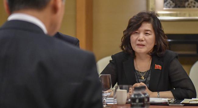 Chân dung 4 người phụ nữ quyền lực tháp tùng Chủ tịch Kim Jong-Un tới Việt Nam - Ảnh 6.