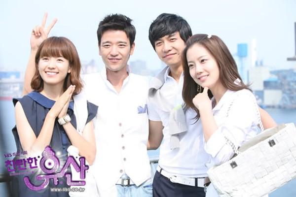 Vừa đu trend, vừa ôn lại tuổi thơ ngày Tết với 9 bộ phim Hàn Quốc từng làm mưa làm gió cách đây 10 năm - Ảnh 22.