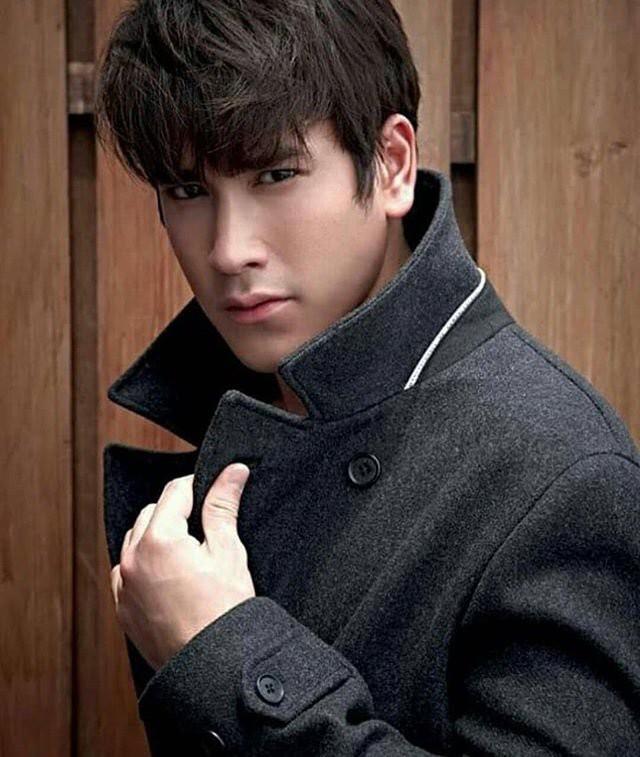 5 diễn viên Thái Lan tài sắc vẹn toàn - giọng ca oanh vàng như idol chính hiệu - Ảnh 4.