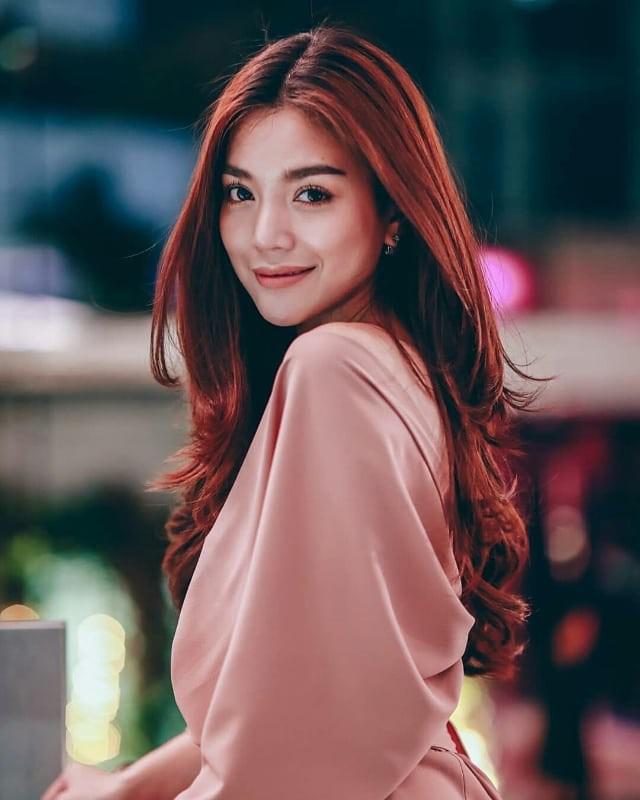 5 diễn viên Thái Lan tài sắc vẹn toàn - giọng ca oanh vàng như idol chính hiệu - Ảnh 12.