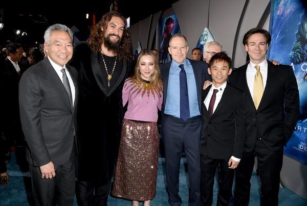Chủng quái vật The Trench trong Aquaman có phim riêng, fan siêu anh hùng yếu tim cứ chờ xem! - ảnh 3
