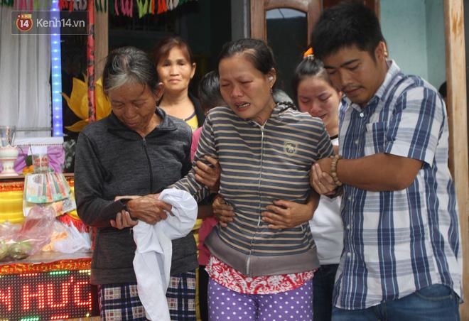 Tang thương làng quê có 6 học sinh đuối nước tử vong vào mùng 4 Tết: Có nỗi đau nào bằng cha mẹ mất con? - Ảnh 6.