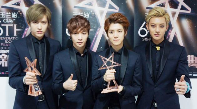 6 idolgroup sau scandal chấn động Kpop: Người mạnh mẽ vươn lên, kẻ chết yểu từ từ - Ảnh 7.