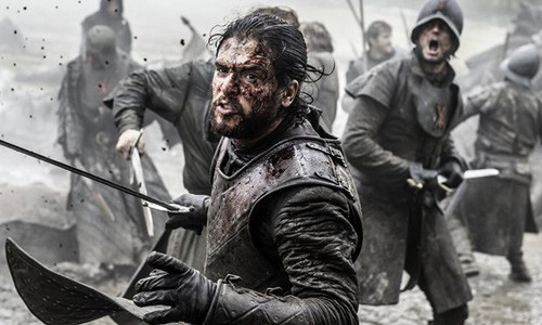 Battle of Winterfell trong Game of Thrones dự kiến sẽ là trận chiến hoành tráng nhất mọi thời đại trên màn ảnh nhỏ - Ảnh 2.