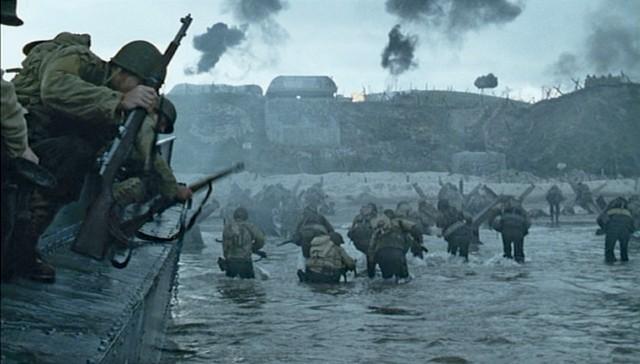 Battle of Winterfell trong Game of Thrones dự kiến sẽ là trận chiến hoành tráng nhất mọi thời đại trên màn ảnh nhỏ - Ảnh 5.