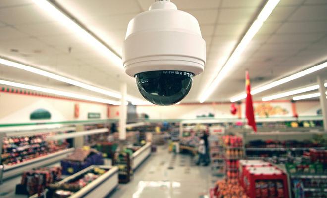 Đừng coi thường siêu thị Nhật Bản: Camera nhìn người đoán nhân phẩm, tiên đoán trước ai là kẻ cắp - Ảnh 1.