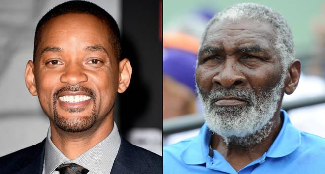 Sự nghiệp đen như tiền đồ chị Dậu nhưng da của Will Smith vẫn chưa đủ đen để vào vai cha của chị em Williams - Ảnh 11.