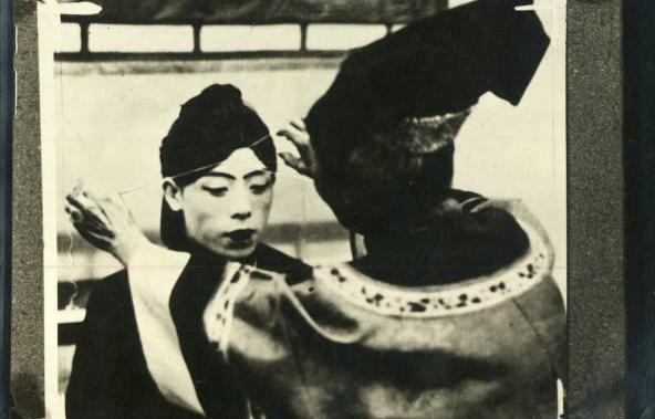 Ảnh hiếm về cách tổ chức hôn lễ của một gia đình quý tộc Trung Quốc thời nhà Thanh xưa kia - ảnh 1