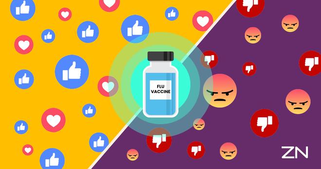 Vấn nạn anti-vaccine ngày càng nghiêm trọng khiến Facebook, Google và Amazon bị yêu cầu hành động gấp rút - ảnh 2