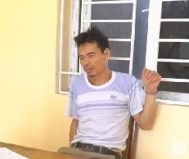 Hưng Yên: Mâu thuẫn đất đai, đối tượng chém trưởng và phó trưởng công an xã khi lên UBND làm việc - Ảnh 1.