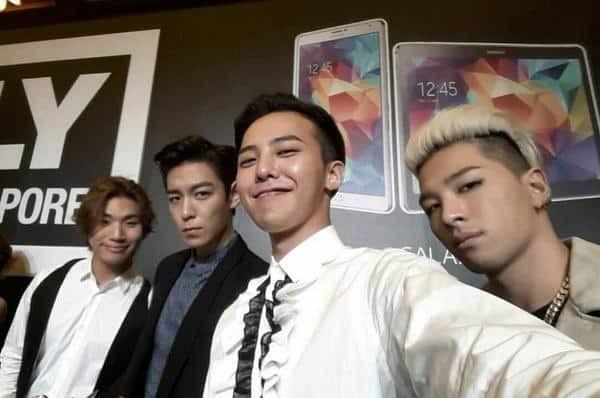 Seungri  từng khẳng định Big Bang sẽ tiếp tục hoạt động dù thiếu vắng mình - ảnh 6