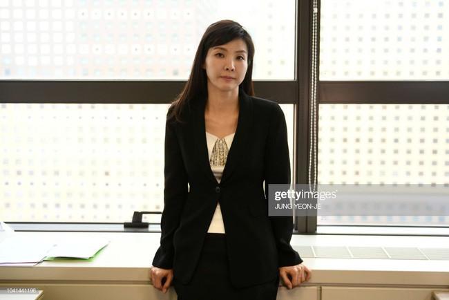 Chân dung nữ công tố viên dũng cảm nổ phát súng đầu tiên chống lạm dụng tình dục ở Hàn Quốc, bóc trần bóng ma đáng sợ khiến hàng nghìn phụ nữ khổ đau - ảnh 1