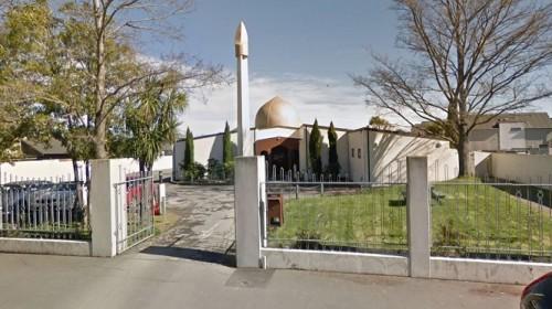 Xả súng đẫm máu tại nhà thờ New Zealand: Kẻ thủ ác livestream từ đầu đến cuối, hàng chục người bị thương - ảnh 3