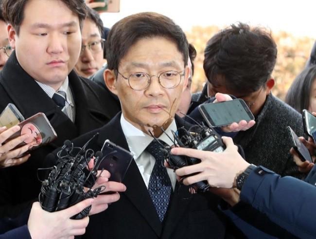 Chân dung nữ công tố viên dũng cảm nổ phát súng đầu tiên chống lạm dụng tình dục ở Hàn Quốc, bóc trần bóng ma đáng sợ khiến hàng nghìn phụ nữ khổ đau - ảnh 3