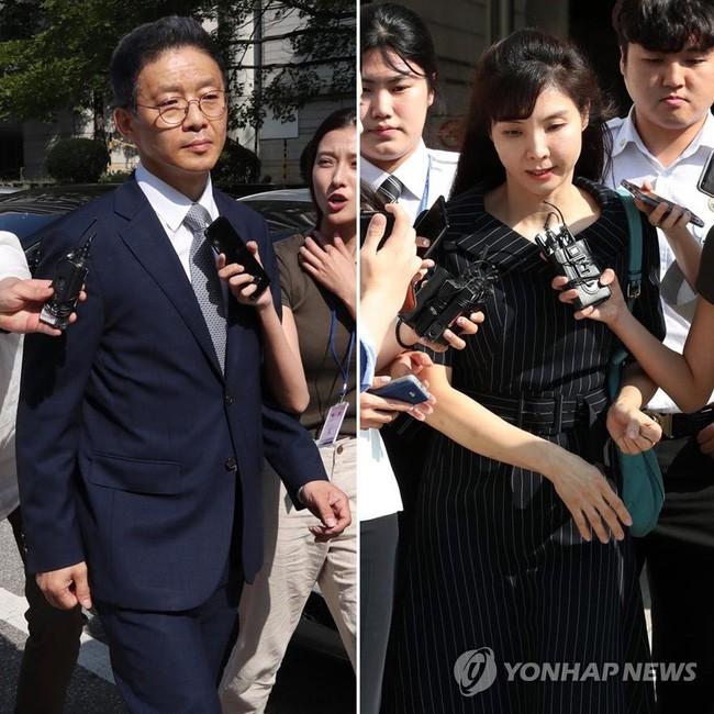 Chân dung nữ công tố viên dũng cảm nổ phát súng đầu tiên chống lạm dụng tình dục ở Hàn Quốc, bóc trần bóng ma đáng sợ khiến hàng nghìn phụ nữ khổ đau - ảnh 4