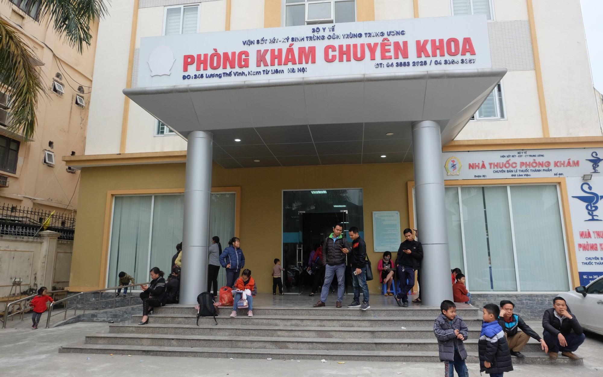 Thủ tướng yêu cầu các bộ, ngành vào cuộc vụ trẻ nhiễm sán lợn ở Bắc Ninh