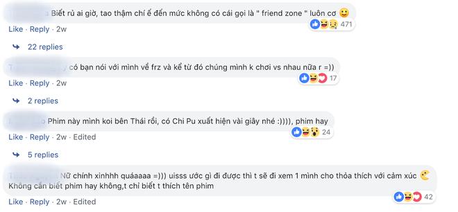 Cư dân mạng ầm ầm mượn Friend Zone để tỏ tình - Ảnh 8.