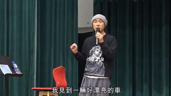 Cuộc đời nhiêu đắng cay của Trương Vệ Kiện: Tuổi thơ bị bố đánh thừa sống thiếu chết, bạn gái chia tay vì quá nghèo - ảnh 3