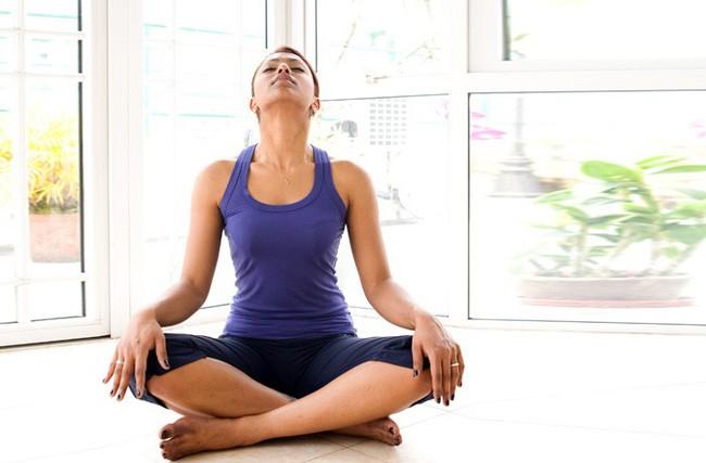 Các bài tập cải thiện vóc dáng, giảm đau cổ vai gáy hiệu quả - ảnh 4