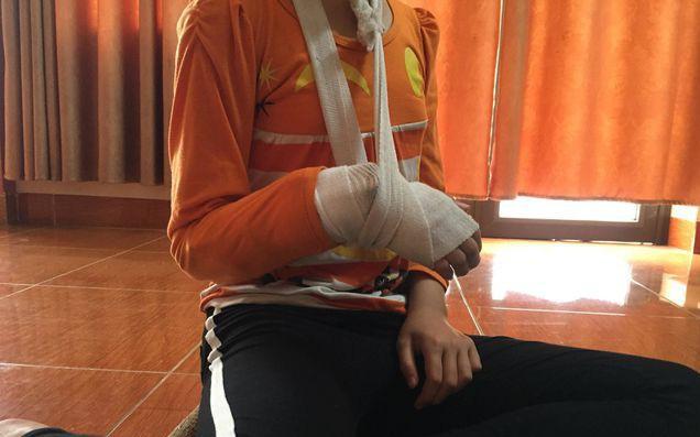 Vụ bé gái 9 tuổi bị xâm hại ở Hà Nội: Hội Bảo vệ quyền trẻ em Việt Nam đề nghị công an tiếp tục bắt tạm giam nghi phạm