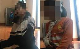 Bắt tạm giam ngay trong đêm nghi phạm xâm hại bé gái 9 tuổi ở Hà Nội