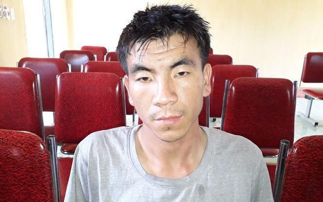 Bắt thanh niên Lào vận chuyển 20.000 viên hồng phiến qua biên giới